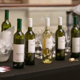 Degustace makedonských vín – Hospodářská komora Praha 1