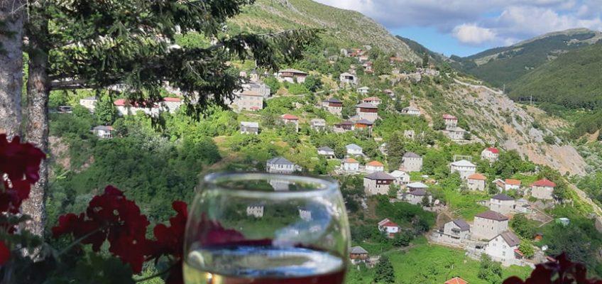 Makedonie a její oslňující příroda